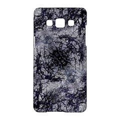 Nature Collage Print  Samsung Galaxy A5 Hardshell Case  by dflcprints