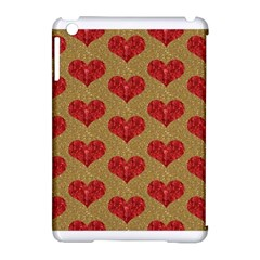 Sparkle Heart  Apple iPad Mini Hardshell Case (Compatible with Smart Cover) by Kathrinlegg