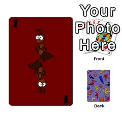 Bl Missing Cards By Thomas    Playing Cards 54 Designs   I78b6tfunzo7   Www Artscow Com Front - Spade2
