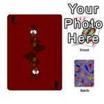 BL-missing cards - Playing Cards 54 Designs