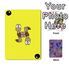 Bl Missing Cards By Thomas    Playing Cards 54 Designs   I78b6tfunzo7   Www Artscow Com Front - Heart4