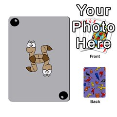 Bl Missing Cards By Thomas    Playing Cards 54 Designs   I78b6tfunzo7   Www Artscow Com Front - Heart5
