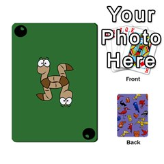 Bl Missing Cards By Thomas    Playing Cards 54 Designs   I78b6tfunzo7   Www Artscow Com Front - Heart6
