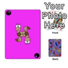 Bl Missing Cards By Thomas    Playing Cards 54 Designs   I78b6tfunzo7   Www Artscow Com Front - Heart7