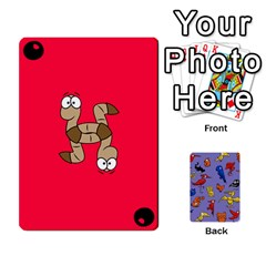 Bl Missing Cards By Thomas    Playing Cards 54 Designs   I78b6tfunzo7   Www Artscow Com Front - Heart8