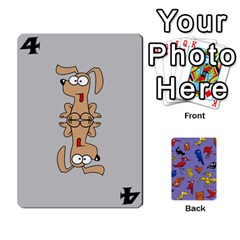 Bl Missing Cards By Thomas    Playing Cards 54 Designs   I78b6tfunzo7   Www Artscow Com Front - Diamond3