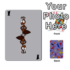 Bl Missing Cards By Thomas    Playing Cards 54 Designs   I78b6tfunzo7   Www Artscow Com Front - Diamond4