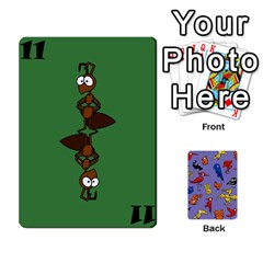 Bl Missing Cards By Thomas    Playing Cards 54 Designs   I78b6tfunzo7   Www Artscow Com Front - Diamond5