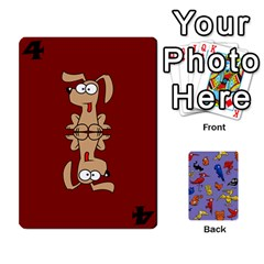 Bl Missing Cards By Thomas    Playing Cards 54 Designs   I78b6tfunzo7   Www Artscow Com Front - Spade5