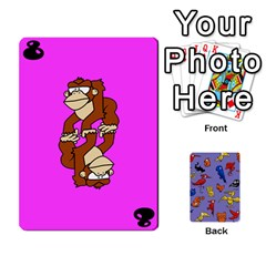 Bl Missing Cards By Thomas    Playing Cards 54 Designs   I78b6tfunzo7   Www Artscow Com Front - Diamond9