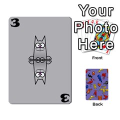Ace Bl Missing Cards By Thomas    Playing Cards 54 Designs   I78b6tfunzo7   Www Artscow Com Front - DiamondA