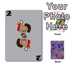 Bl Missing Cards By Thomas    Playing Cards 54 Designs   I78b6tfunzo7   Www Artscow Com Front - Club2
