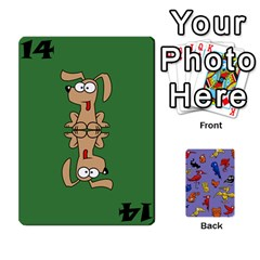 Bl Missing Cards By Thomas    Playing Cards 54 Designs   I78b6tfunzo7   Www Artscow Com Front - Club4