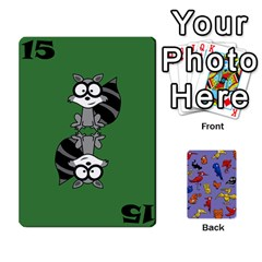 Bl Missing Cards By Thomas    Playing Cards 54 Designs   I78b6tfunzo7   Www Artscow Com Front - Club5