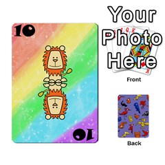 Bl Missing Cards By Thomas    Playing Cards 54 Designs   I78b6tfunzo7   Www Artscow Com Front - Club7