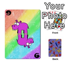 Bl Missing Cards By Thomas    Playing Cards 54 Designs   I78b6tfunzo7   Www Artscow Com Front - Club8