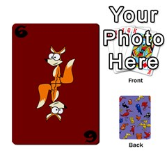Bl Missing Cards By Thomas    Playing Cards 54 Designs   I78b6tfunzo7   Www Artscow Com Front - Spade7