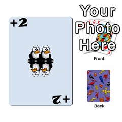 Ace Bl Missing Cards By Thomas    Playing Cards 54 Designs   I78b6tfunzo7   Www Artscow Com Front - ClubA