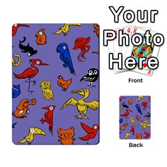 Bl Missing Cards By Thomas    Playing Cards 54 Designs   I78b6tfunzo7   Www Artscow Com Back