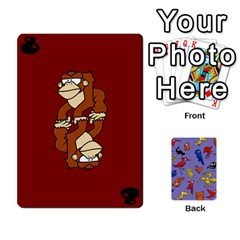Bl Missing Cards By Thomas    Playing Cards 54 Designs   I78b6tfunzo7   Www Artscow Com Front - Spade9