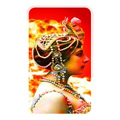Mata Hari Memory Card Reader (rectangular) by icarusismartdesigns