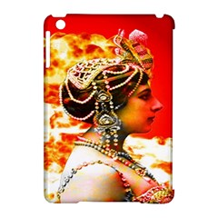 Mata Hari Apple Ipad Mini Hardshell Case (compatible With Smart Cover) by icarusismartdesigns