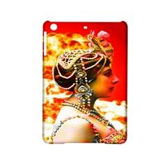 Mata Hari Apple Ipad Mini 2 Hardshell Case by icarusismartdesigns