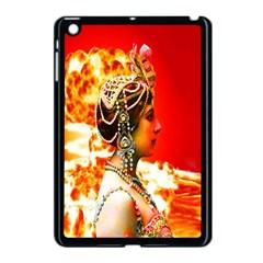 Mata Hari Apple Ipad Mini Case (black) by icarusismartdesigns