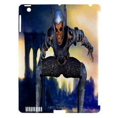 Wasteland Apple Ipad 3/4 Hardshell Case (compatible With Smart Cover) by icarusismartdesigns
