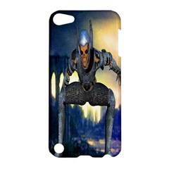 Wasteland Apple Ipod Touch 5 Hardshell Case by icarusismartdesigns