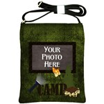 Camping Sling Bag - Shoulder Sling Bag
