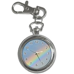 Rainbow Key Chain Watch by yoursparklingshop