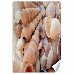 Seashells 3000 4000 Canvas 20  X 30  (unframed) by yoursparklingshop