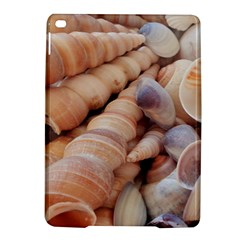 Sea Shells Apple Ipad Air 2 Hardshell Case by yoursparklingshop