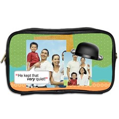 Dad By Dad   Toiletries Bag (two Sides)   J3jd058wwvw6   Www Artscow Com Back