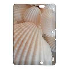 Sunny White Seashells Kindle Fire Hdx 8 9  Hardshell Case