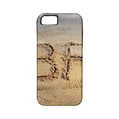 #bff Apple Iphone 5 Classic Hardshell Case (pc+silicone) by yoursparklingshop