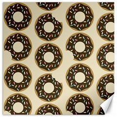 Donuts Canvas 20  X 20  (unframed) by Kathrinlegg