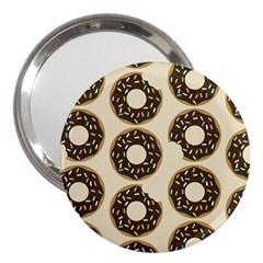 Donuts 3  Handbag Mirror by Kathrinlegg