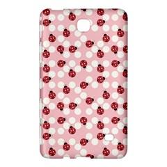 Spot The Ladybug Samsung Galaxy Tab 4 (7 ) Hardshell Case  by Kathrinlegg