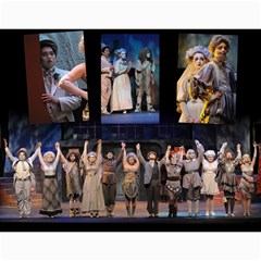 The Addams Family Calendar By Joey Mcdaniel   Wall Calendar 11  X 8 5  (18 Months)   Ne3mavok818e   Www Artscow Com Month