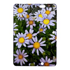 Yellow White Daisy Flowers Kindle Fire Hdx 8 9  Hardshell Case