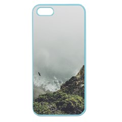 Untitled2 Apple Seamless Iphone 5 Case (color) by things9things