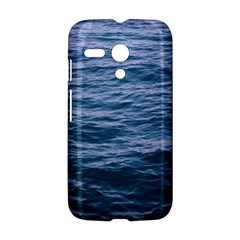 Unt6 Motorola Moto G Hardshell Case by things9things