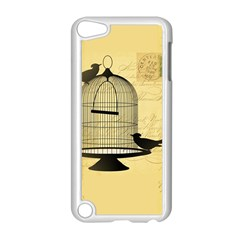 Victorian Birdcage Apple Ipod Touch 5 Case (white) by boho
