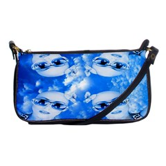 Skydivers Evening Bag by icarusismartdesigns