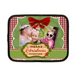 xmas - Netbook Case (Small)