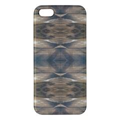Wildlife Wild Animal Skin Art Brown Black Iphone 5s Premium Hardshell Case by yoursparklingshop