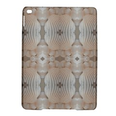 Seashells Summer Beach Love Romanticwedding  Apple Ipad Air 2 Hardshell Case by yoursparklingshop