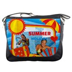 summer - Messenger Bag